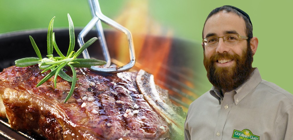 Berel on Barbecue