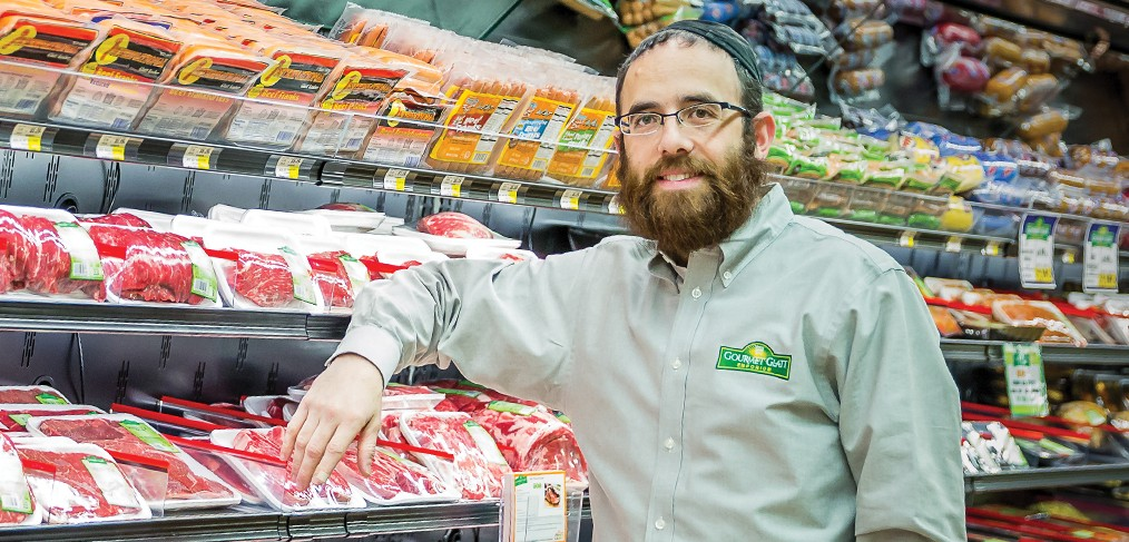 Getting to the Meat of the Matter –By Berel