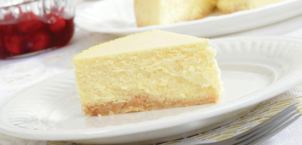 Pareve Cheesecake